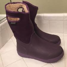 womens bogs boots size 11 66 bogs shoes bogs s prairie insulated boot from