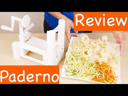 paderno cuisine spiral vegetable slicer paderno cuisine a4982799 tri blade vegetable spiral slicer