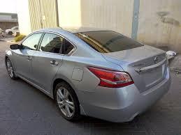 nissan altima 2013 price in saudi arabia nissan altima 2013 silver car v6 3 5 dubai