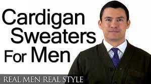 men u0027s cardigan sweaters a man u0027s guide to the cardigan sweater
