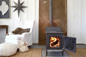 wood stove love