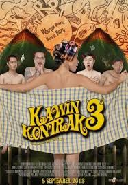film cinta kontrak kawin kontrak 3 cinema 21