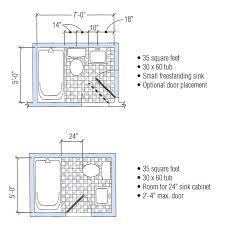 Basement Layout Plans Best 25 5x7 Bathroom Layout Ideas On Pinterest Small Bathroom