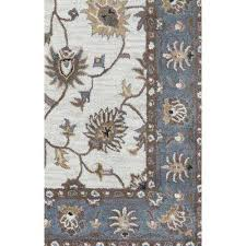 Home Depot Wool Area Rugs Rizzy Home Area Rugs Rugs The Home Depot