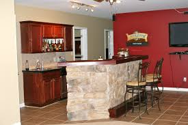 decor tips home bar design with faux painting for textured front