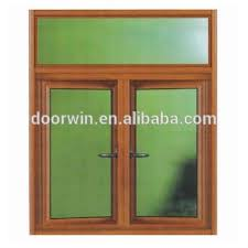 Awning Window Fly Screen Aluminum Casement Window With Rolling Shutter And Fly Screen Buy