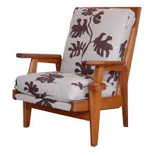 chair upholstery fabric illusion dining chair midcentury modern