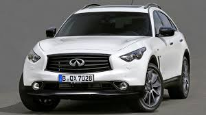 jeep infinity infiniti qx70 reviews specs u0026 prices top speed