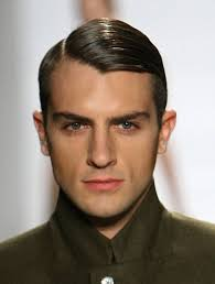 fashioned hair old fashioned mens hairstyles men s hair styles fashion gallery