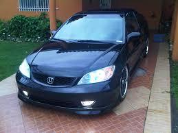 2005 honda civic specs pocho honda507 2005 honda civicex special edition coupe 2d specs