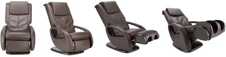 wholebody 7 1 massage chair recliner by human touch