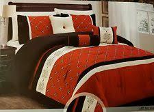 110 X 96 King Comforter Sets Cotton Blend Paisley Comforters U0026 Bedding Sets Ebay