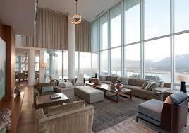 modern penthouses modern contemporary penthouses gorgeous modern penthouse design