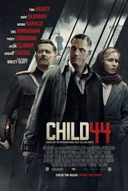 Child 44 (El niño 44)
