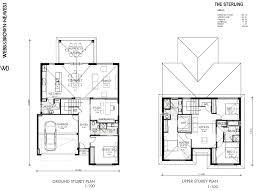 28 sterling homes floor plans kensington home design