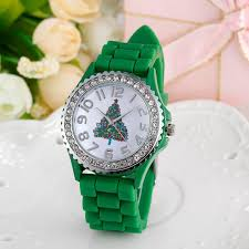 best deal new quality green colour tree pattern