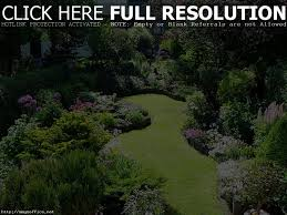 Small Backyard Landscaping Ideas Without Grass by Backyards Without Grass Home Design Ideas