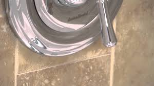 portsmouth bath u0026 shower faucet by american standard youtube