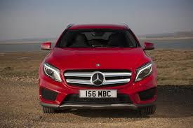 mercedes gla class we review the mercedes gla class amg line from price to economy