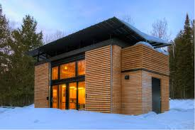 tiny houses prefab prefabricated retreat residence tiny house design kaf mobile