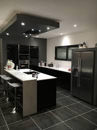 cuisine frigo americain cuisine plan cuisine avec frigo américain plan cuisine or plan