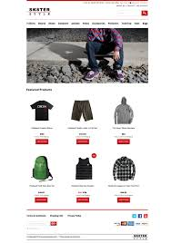 Copyright Html5 Sk8ter Style Html5