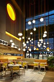 restaurant u0026 bar design awards shortlist 2015 lighting scheme