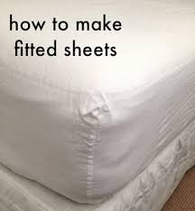 Create Your Own Comforter Tutorial How To Make Your Own Fitted Sheets Sew Tessuti