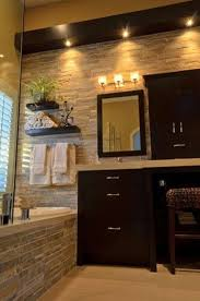 bathroom creative stone bathroom vanities small home decoration
