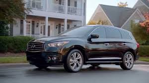 infiniti qx60 in ottawa on the 2013 infiniti coaches u0027 charity challenge cookies youtube