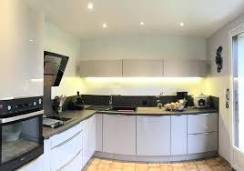 re electrique pour cuisine re electrique pour cuisine stunning spot led pour cuisine modle
