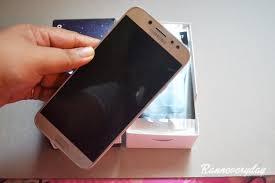 Samsung J7 Pro Unboxing Samsung Galaxy J7 Pro Ranneveryday