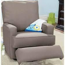 Kersey Upholstered Swivel Glider Recliner Metro Sofa By La Z Boy Hot In A Chocolate Brown La Z Boy