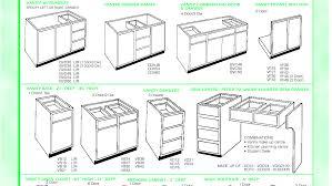 Standard Kitchen Sink Size Kitchen by Kitchen Kitchen Sinks Sizes Beautiful Kitchen Base Cabinet