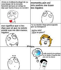Memes En - memes en español super graciosos felices fiestas hipergenial
