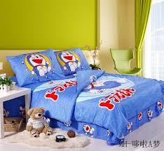 Boys Duvet Cover Full Super Mario Bedding Set Girls Twin Full Size Bedding Kids