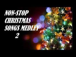 download video non stop christmas songs medley 2 musiczone lk