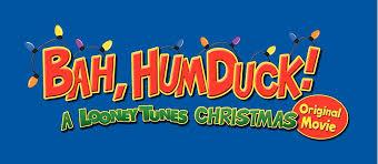 bah humduck looney tunes christmas