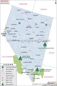 Virginia Maps And Data Myonlinemaps Com Va Maps by Nevada Location On The Us Map Nevada State Map Where Is Nevada