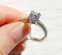 non diamond engagement rings how to buy an engagement ring