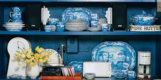 8 mediterranean blue rooms that prove it u0027s the only color worth