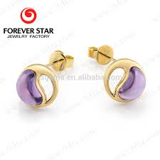 simple gold earrings alibaba express top selling products 2017 light weight simple gold
