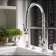 kitchen faucets waterstone high end kitchen faucets clarke living