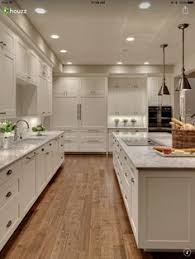 Interior Design Beautiful Kitchens Easy by Open Shelving In Your Kitchen Can Make Smaller Kitchens Look