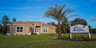 Florida Floor Plans For New Homes New Homes Built In Citrus Springs Florida Pine Ridge Florida