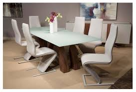 El Dorado Furniture Living Room Sets Rapture Dining Table Set Contemporary Dining Room Miami By