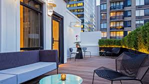 luxury hotel in times square midtown manhattan time hotel new york