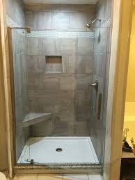 best 25 acrylic shower base ideas on cleaning shower