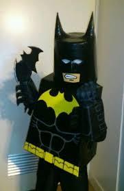 Boys Batman Halloween Costume Finished Lego Batman Costume Ran