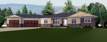 3 Car Garage Ideas Bungalows 60 Plus Ft By E Designs 12
